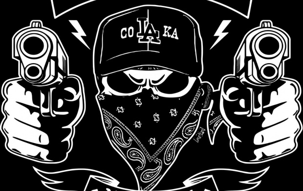 La Coka Nostra Album (click to view)
