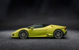 Lamborghini HD Wallpapers - Page 1