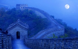 Late Night Greatwall