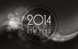 Latest  Happy New Year 2014