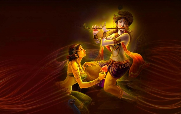 Latest Lord Krishna (click to view)
