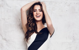 Laura Marano Composure 2016