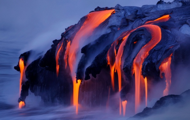 Lava Flow (click to view)