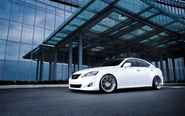 Lexus 350 Tuned (click to view)