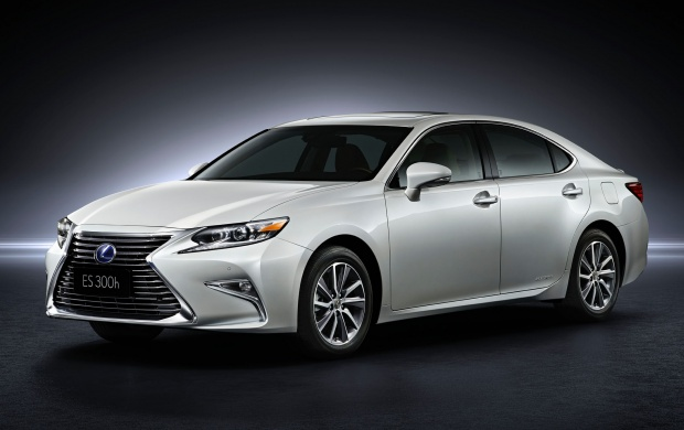 Lexus ES 2016 (click to view)