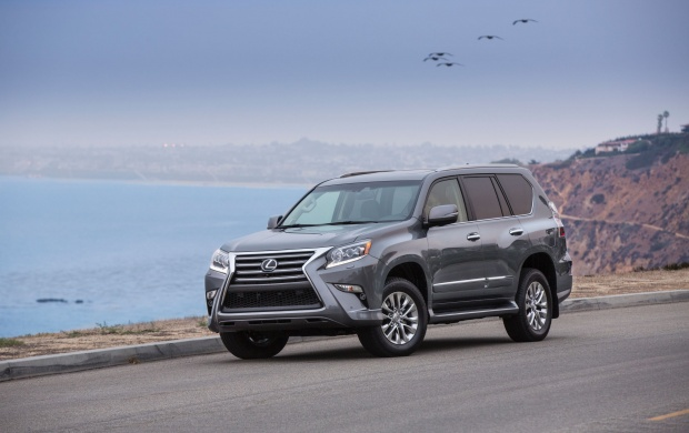 Lexus GX 460 2014 (click to view)