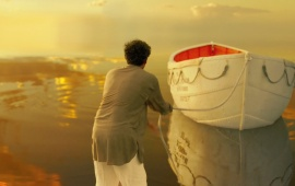 Life Of Pi Movie Still