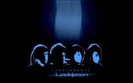 Light And Magic Ladytron