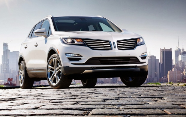Lincoln Mkc Car 2015 (click to view)