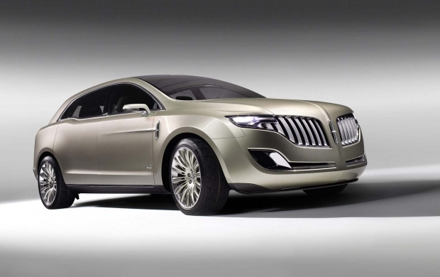 Lincoln MKT (click to view)