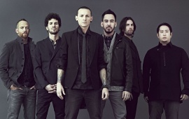 Linkin Park Living Things Album