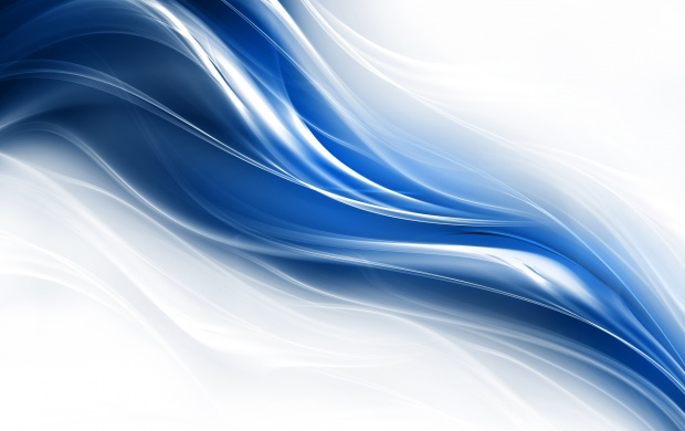 Liquid Fractal Blue Wave (click to view)