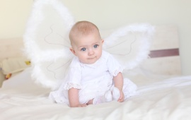Little Angel (click to view)