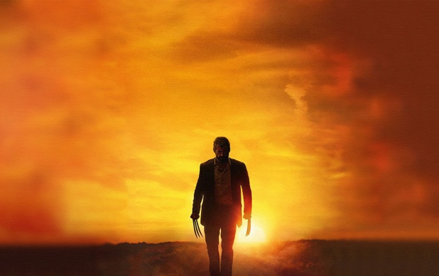 Logan 2017 Movie Hd Wallpaper: Logan Sunset Wallpapers