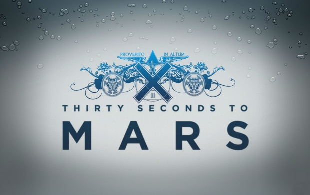 Logos 30 Seconds To Mars (click to view)