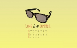 Long Live Summer September