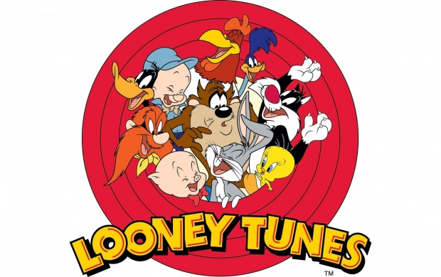 Looney Tunes Road Runner (click to view)