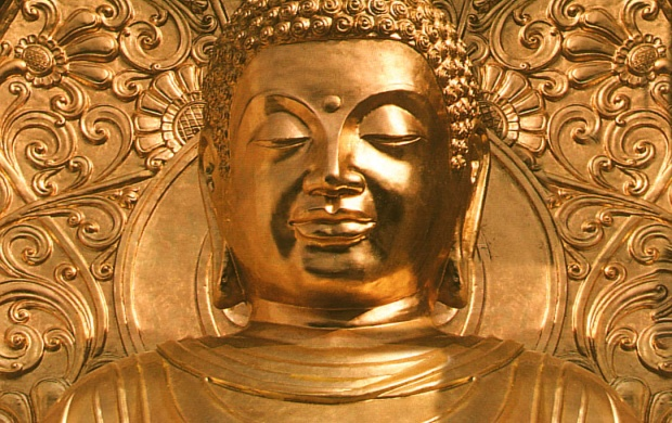 Lord Buddha (click to view)
