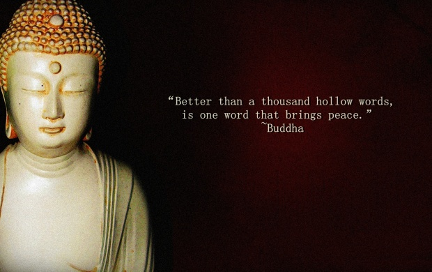 Lord Buddha Quotes (click to view)