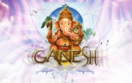 Lord Ganesh Greetings