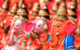Lord Ganesh Statues For Gifts