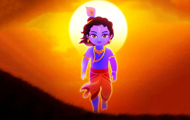 Lord Krishna Wallpapers - page 1