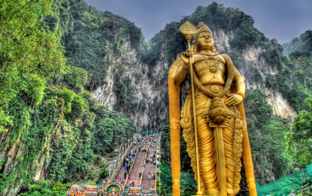 Lord Murugan (click to view)