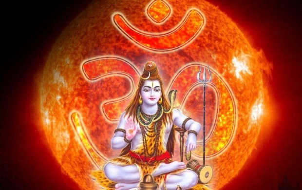 Lord Shiva Mahashivratri (click to view)