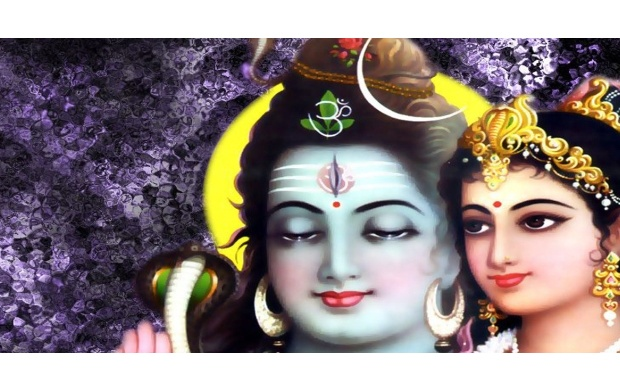 Lord Shiva Parvati (click to view)