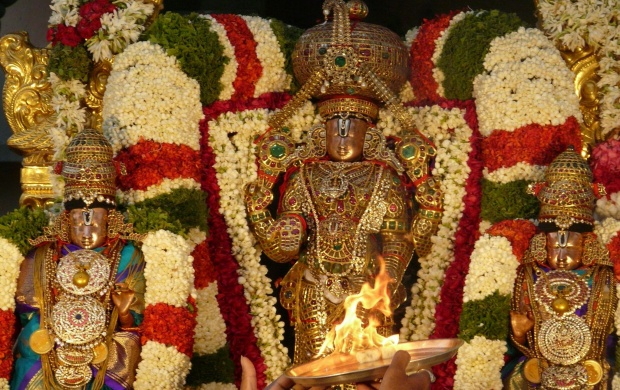 Download Lord Venkateswara Animated Wallpapers Gallery: Lord Venkateswara Wallpapers