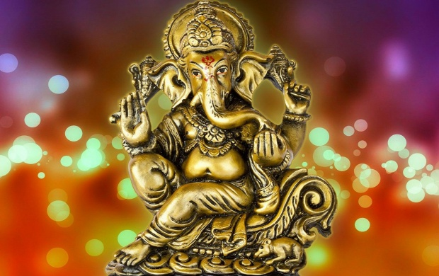 lord ganesha wallpapers windows 7
