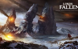 Lords Of The Fallen 2013
