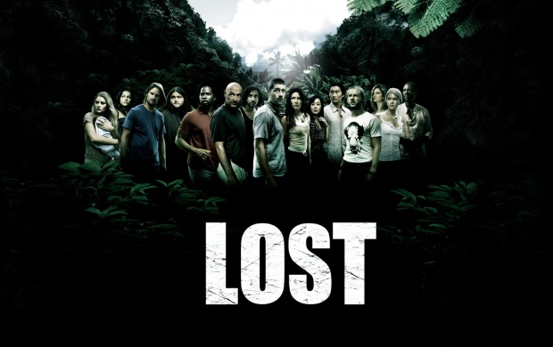 Lost (click to view)