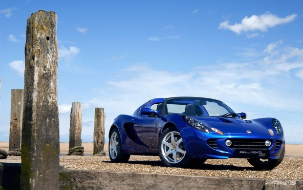 Lotus Elise (click to view)