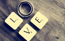 Love And Ring