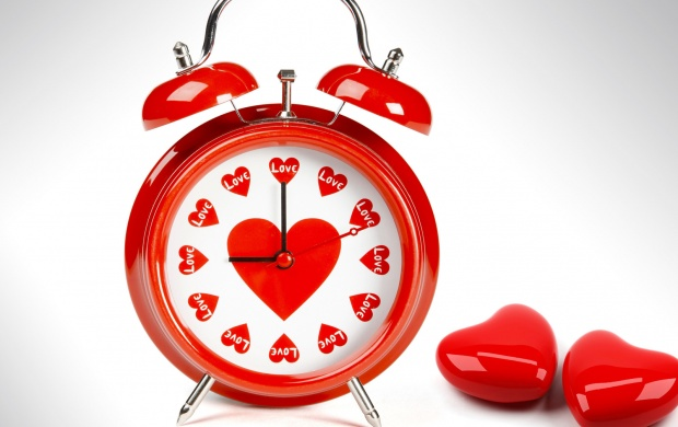 Love Clock (click to view)