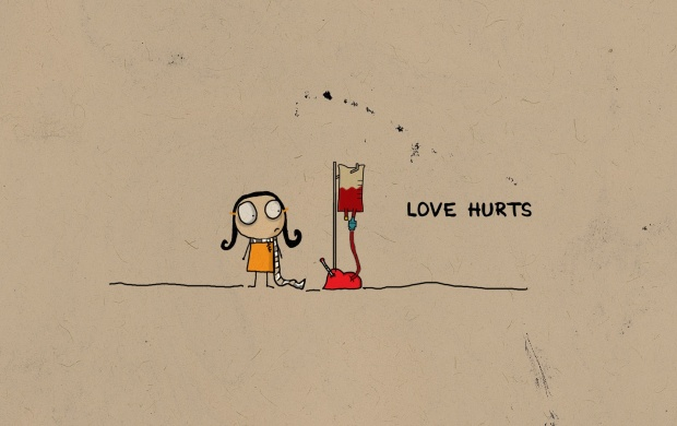 Love Hurts (click to view)
