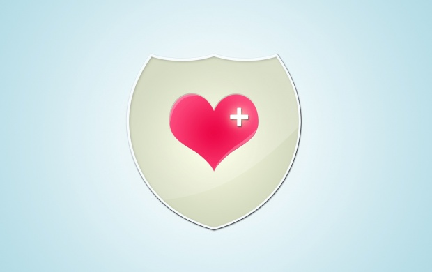 Love Icon + (click to view)