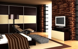 best colors for a bedroom 3d wallpapers 18274