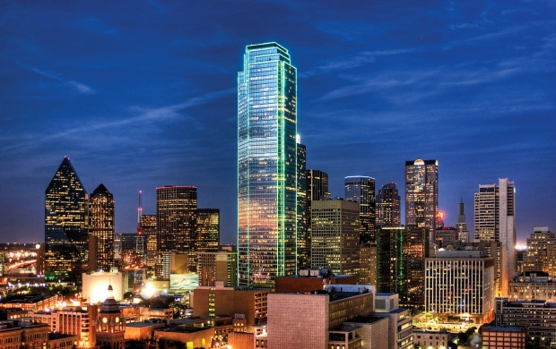 Luxury Dallas City USA (click to view)