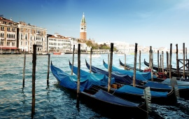 Luxury Venice City Italy
