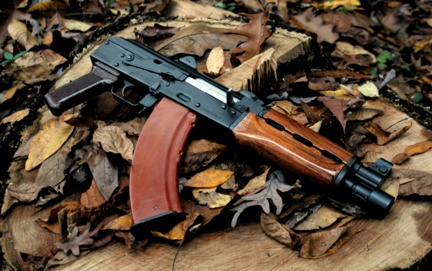 M92 Zastava Machine Gun (click to view)