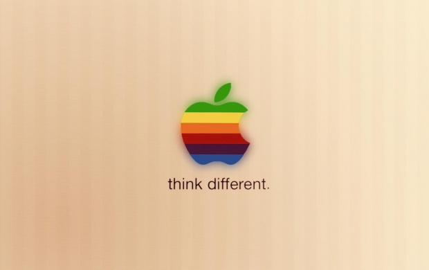 Mac Think Different (click to view)