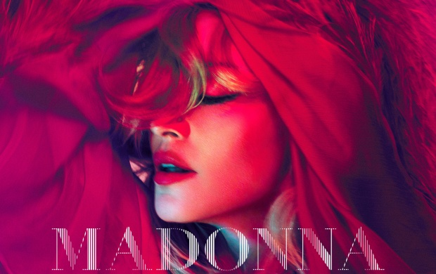 Madonna Mdna (click to view)