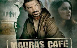 Madras Cafe Movie