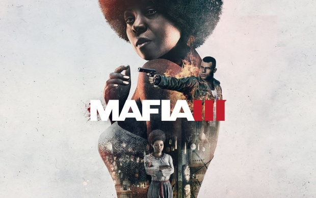 Mafia 3 Wallpapers