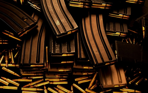 Magazines And Bullets (click to view)