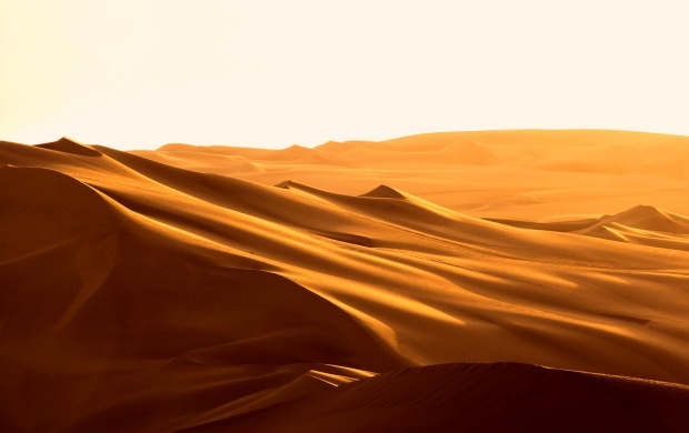 Magnificent Sand Dunes (click to view)