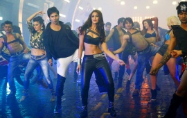 Main Tera Hero Movie Stills