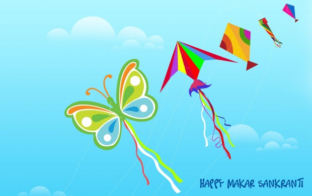 Makar Sankranti (click to view)